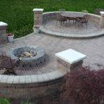 Outdoor Patio Fire Pit Ideas