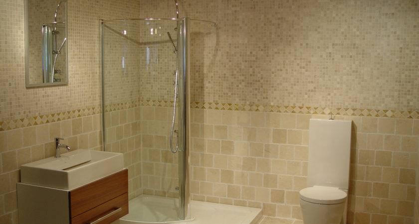 Outstanding Bathroom Tile Ideas Small Design