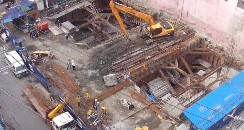 Oxford Parksuites Construction June Anchor Land