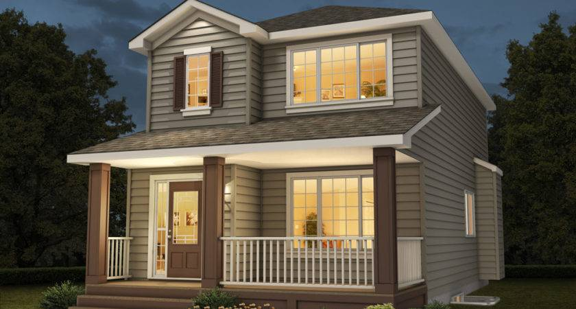 Pacesetter Homes Carmel Model