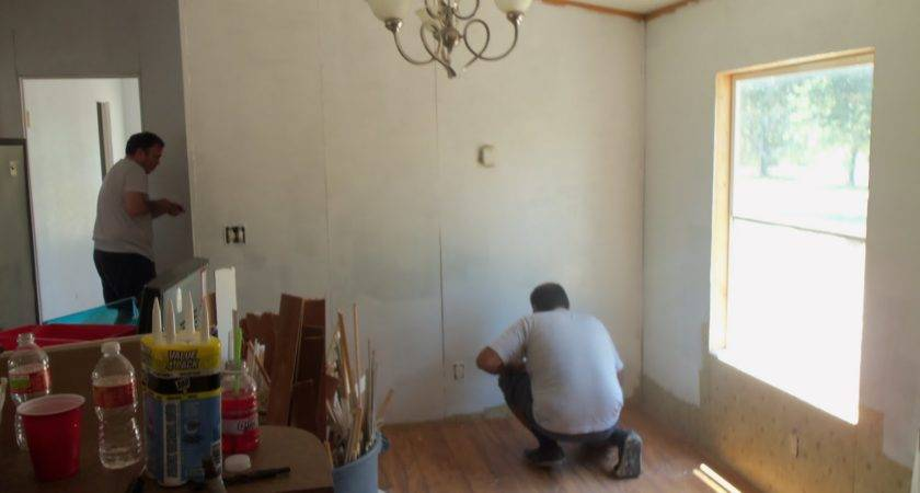 Paint Mobile Home Walls Painting Ideas