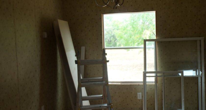 Painting Mobile Home Walls Ideas