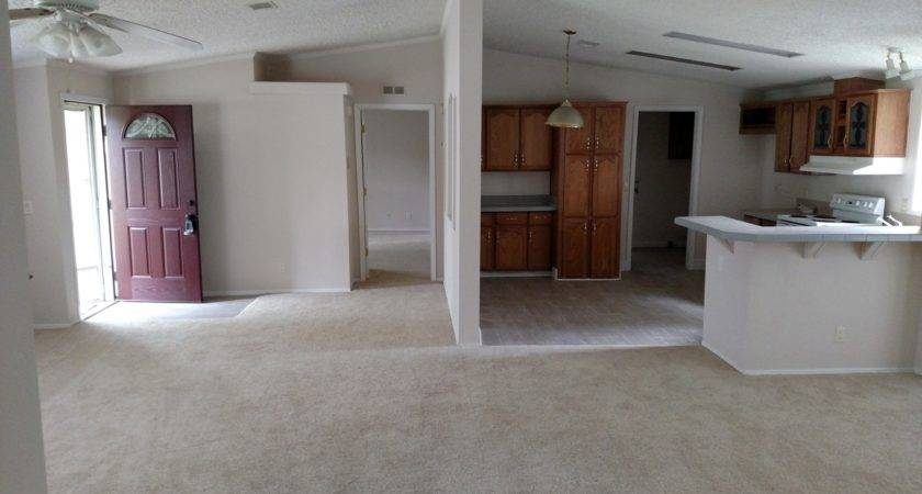 Palm Harbor Move Ready Double Wide Mobile Home Spring Branch