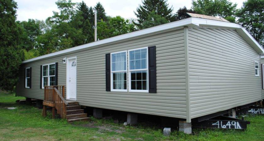 Palmer Manufactured Homes Run Since