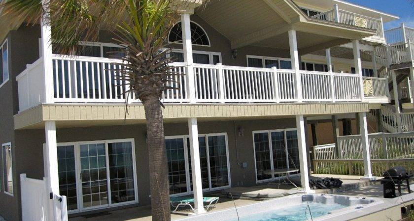 Panama City Beach House Specials