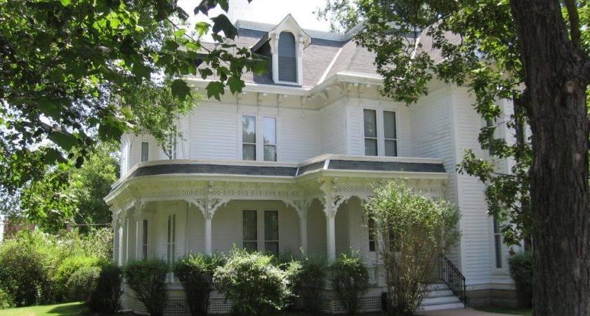 Panoramio Harry Truman House Independence Missouri