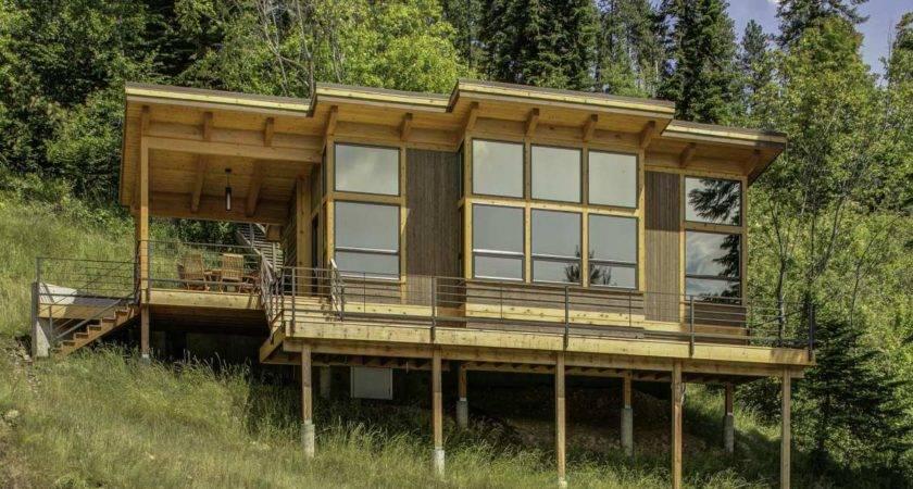 Park Model Cabins Prebuilt Modular Homes