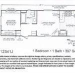 Park Model Home Floor Plan Inspiration Pinterest