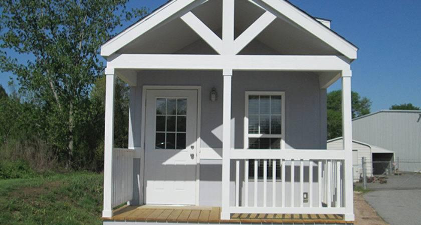 Park Model Homes North Carolina