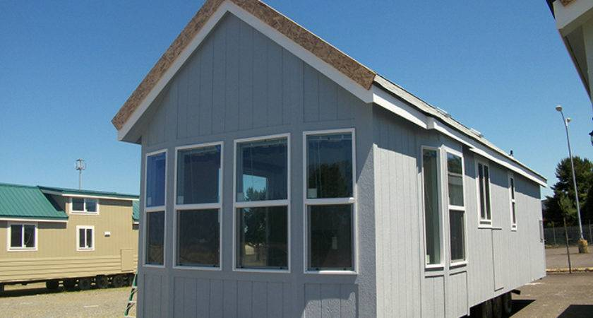 Park Model Homes Oregon