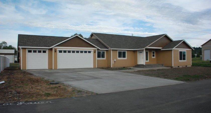 Park Model Homes Spokane