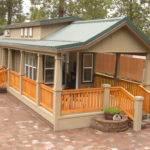 Park Model Rent Sale Crown Villa Resort Bend