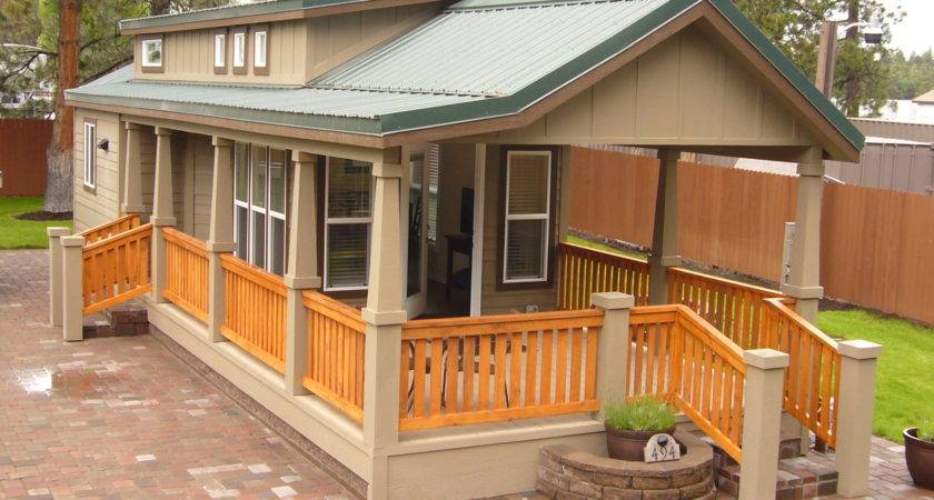 Park Model Rent Sale Crown Villa Resort Bend