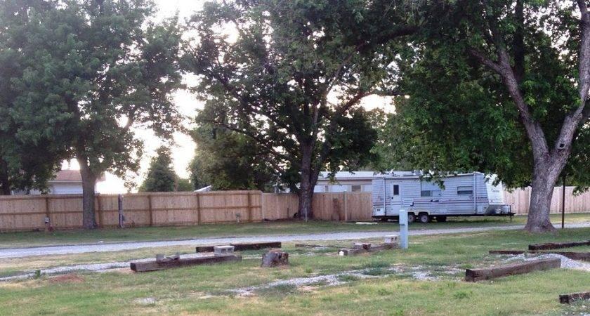 Park South Tulsa Mobile Homes