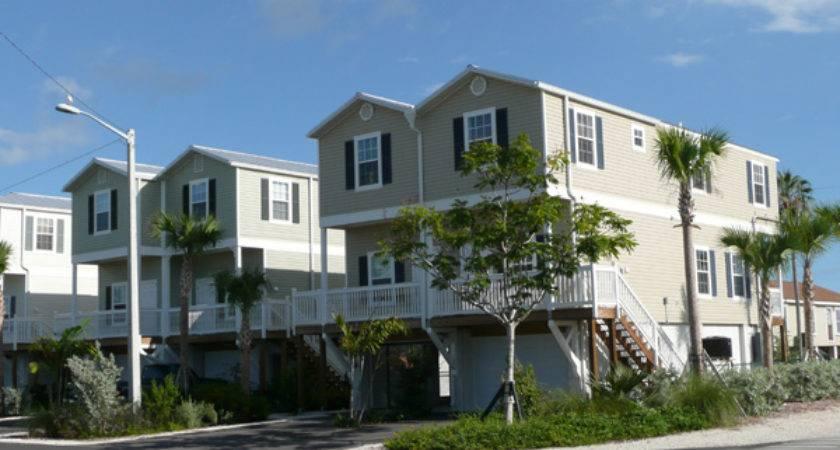 Park Village Key West Workforce Housing Community