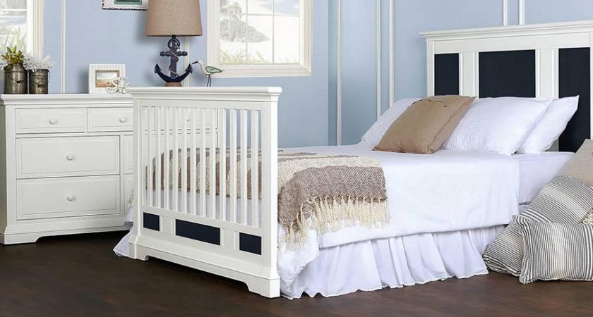 Parker Crib Evolur