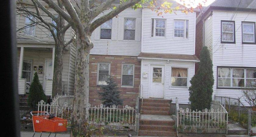 Passaic Cheap Houses Sale New Jersey Property