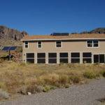 Passive Solar Manufactured House