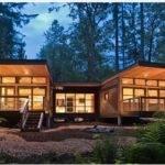 Passive Solar Modular Home Designs Green Off Grid Small