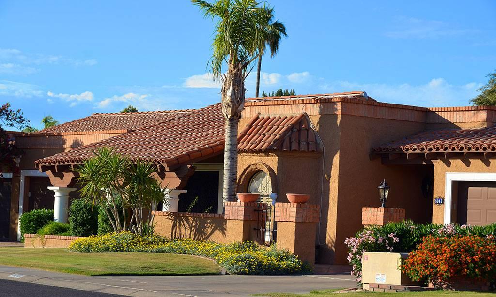 Patio Homes Sale Tempe Arizona Bedrooms Baths