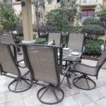 Patio Sets Lowes Trendy Aluminum Furniture
