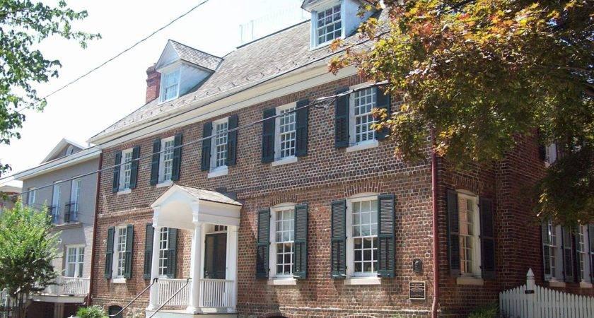 Peggy Stewart House Wikipedia