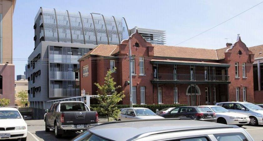 Pelham Street Carlton Residential Project Database Urban