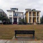 Pensacola Florida Aragon Neighborhood Downtown