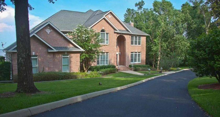 Pensacola Florida Country Homes Houses Rural Real Estate