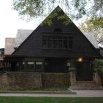 People Frank Lloyd Wright Architect Fell Love