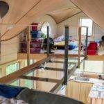 Pequod Whale Tiny House Four Treehugger
