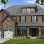 Perrion Pointe New Homes Mcdonough Oakwood