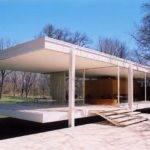 Philip Johnson Architect Buildings