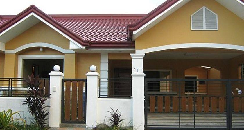 Philippines Bungalow House Design Best