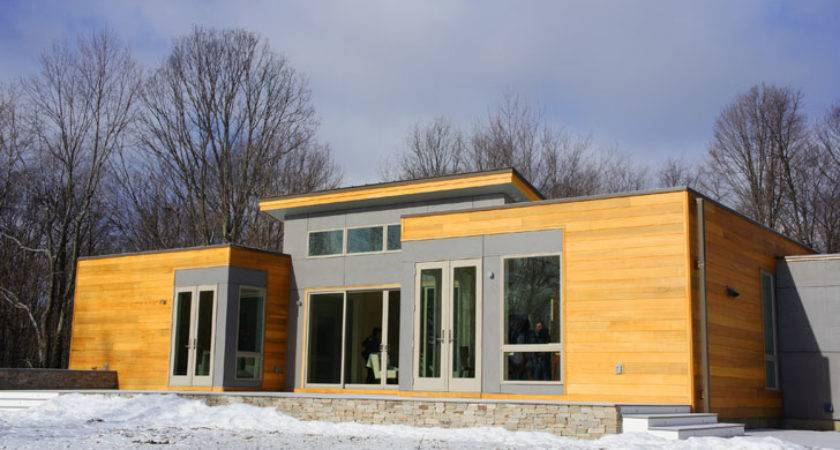 Photos Blu Homes Opens East Coast First Michelle