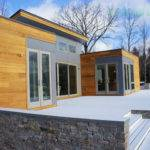 Photos Blu Homes Opens East Coast First Prefab Breezehouse