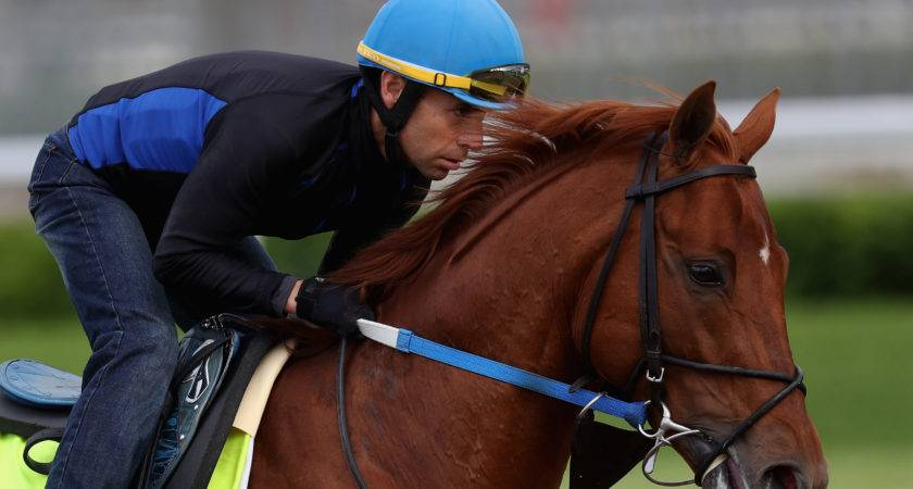 Photos Kentucky Derby Preview Daytondailynews