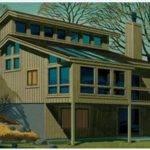 Photos Passive Solar Modular Home Designs Green Off Grid