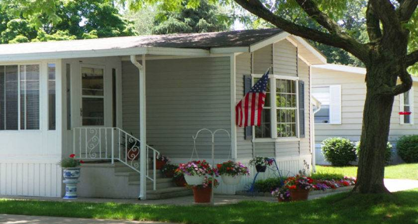 Pin Manufactured Homes Birds High Country News