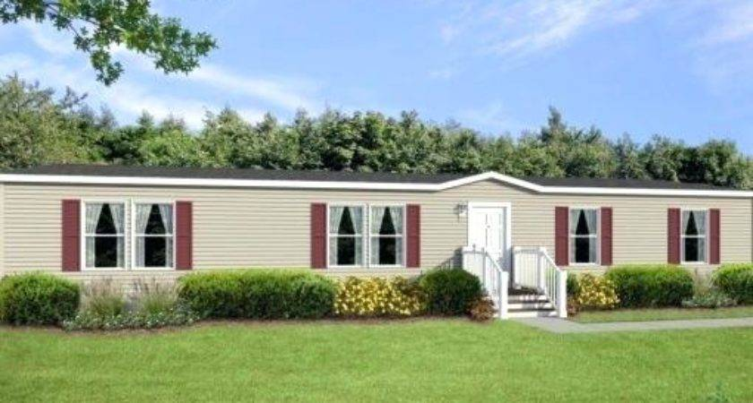 Pine Grove Mobile Homes Exterior