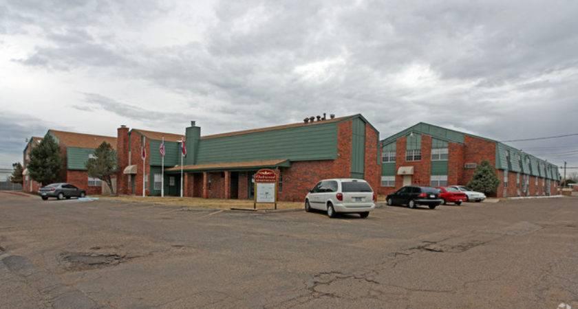 Pine Ridge Community Apartments Amarillo