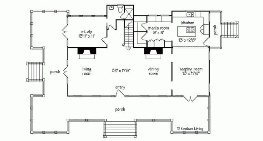Pinterest Home Floor Plans Country House Homes