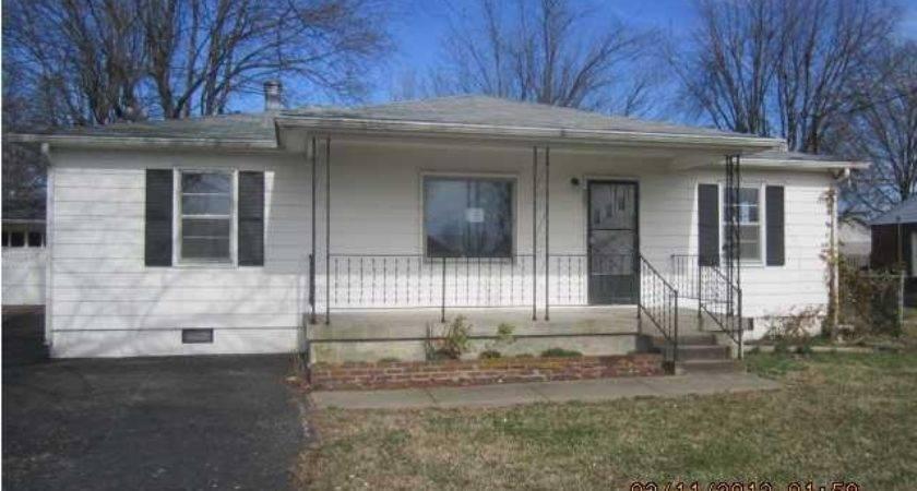 Pioneer Trl Shepherdsville Reo Home