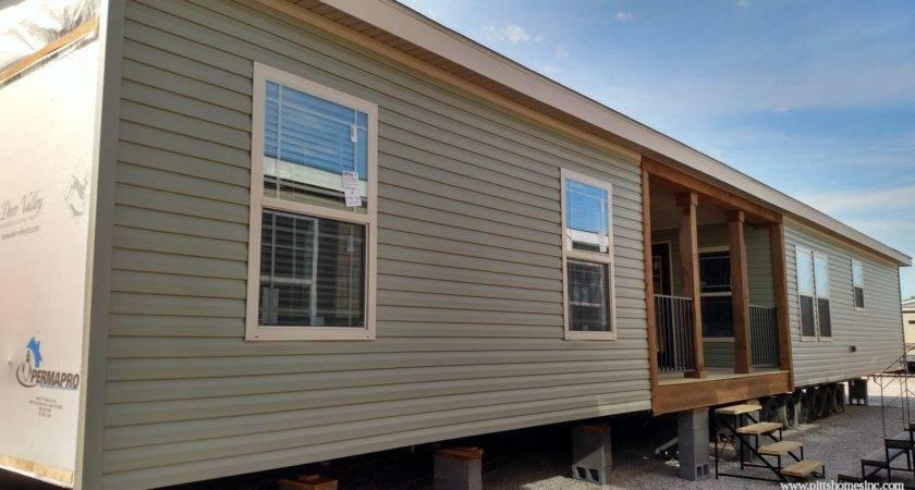 Pitts Homes Inc Hermitage Missouri