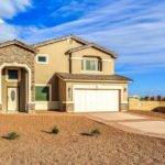 Plan Classic American Homes Paso Home Builder