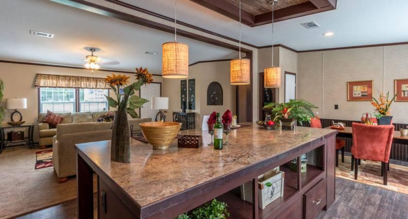 Plan Palm Harbor Manufactured Home Lufkin Texas