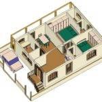 Plans Floor Plan Per Vastu Gharexpert Indian House