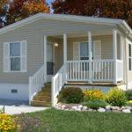 Plans Have Options Covered Porch Built Into Home