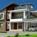 Plans Nice Modern Houses