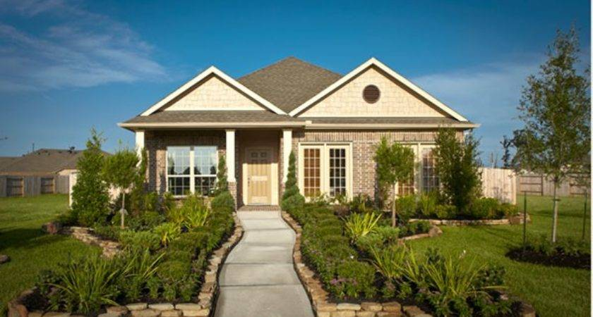 Plantation Homes Offers New Floorplans Houston